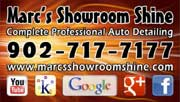 Marcs Showroom Shine